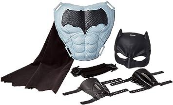 Mattel Justice League Batman Hero-Ready Set