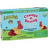 Annie's Organic Build A Bunny Fruit Snacks, 5 ct, 4 oz