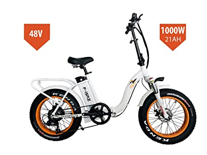 2019 Editors Choice For Best Electric Bikes Prices >> Amazon Com Bpm F15rz 1000w 21ah Fat Tire 48v Electric