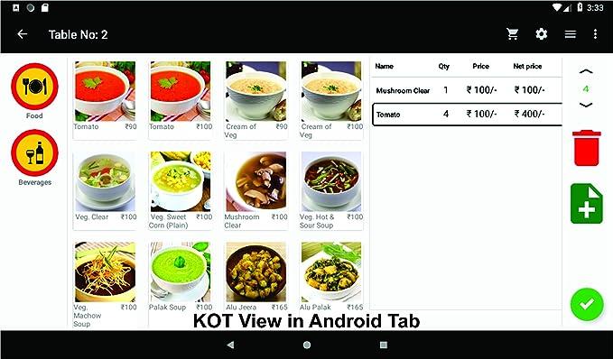 restaurant billing software free download for windows 10