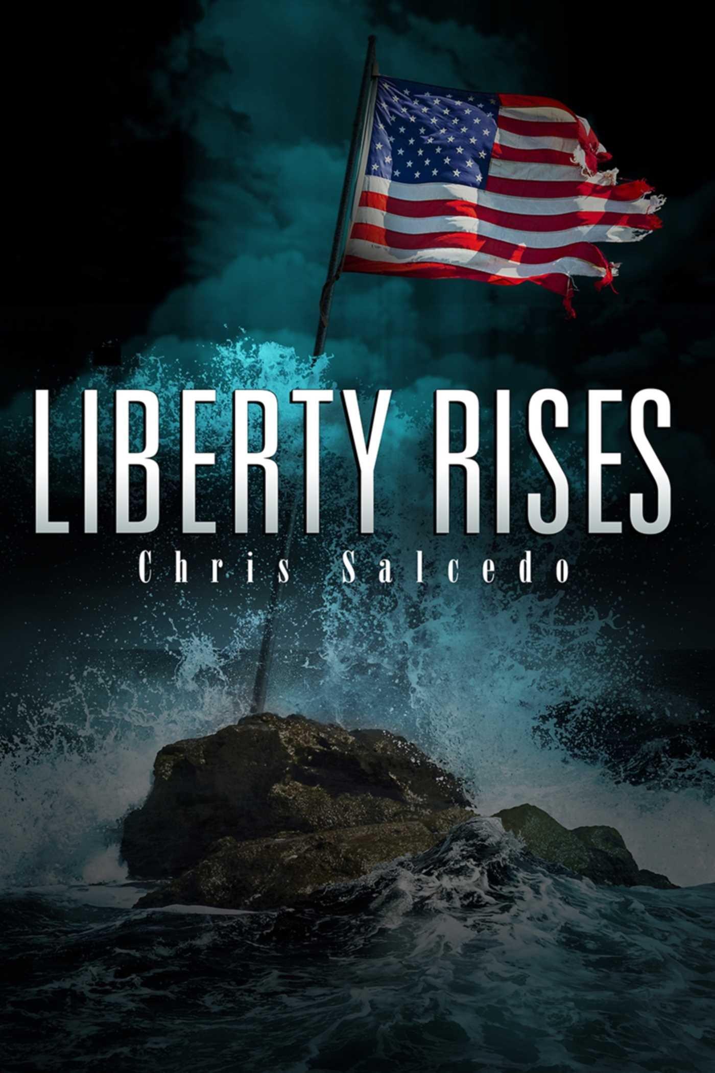 Liberty Rises pdf epub