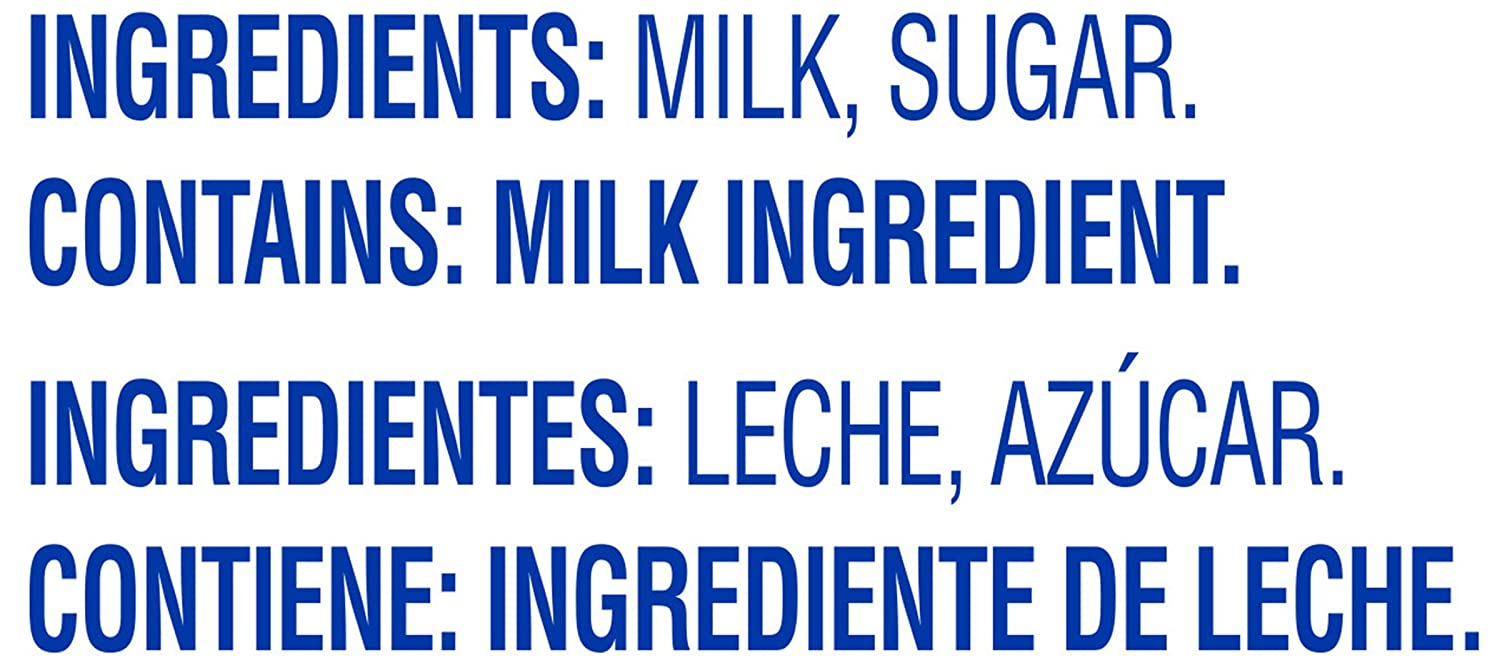 Nestle La Lechera Sweetened Condensed Milk, 11.8 oz (4 pack): Amazon.com: Grocery & Gourmet Food