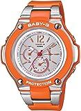 [カシオ]CASIO 腕時計 BABY-G ベビージー 電波ソーラー BGA-1400-4BJF レディース
