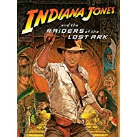 Deals on Indiana Jones and the Raiders of the Lost Ark 4K UHD Digital