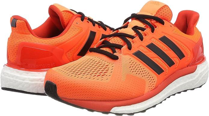 Adidas Supernova ST M, Zapatillas de Trail Running para Hombre, Naranja (Narsol/Negbas/Roalre 000), 50 2/3 EU: Amazon.es: Zapatos y complementos