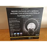 Antennas Direct ClearStream Indoor/Outdoor Digital TV Antenna Model C1C-CN