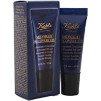 Kiehl's Midnight Recovery Eye 15 ml, Pack of 1