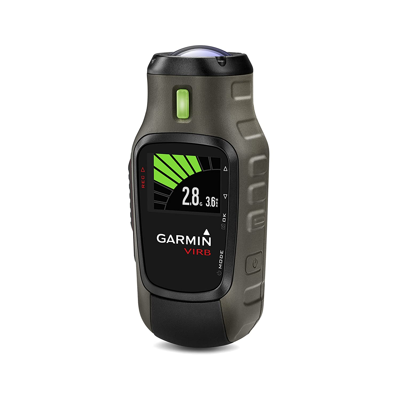 Garmin Virb Elite Camera Dark Image 2