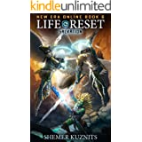Life Reset: Salvation (New Era Online Book 6)