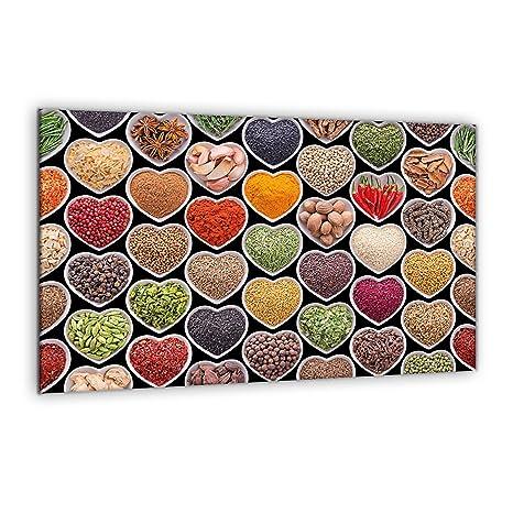 Furigo 31309 - Tabla de cortar universal (80 x 52 cm), color ...