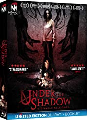 Under The Shadow - Il Diavolo Nell'Ombra (Blu-Ray)
