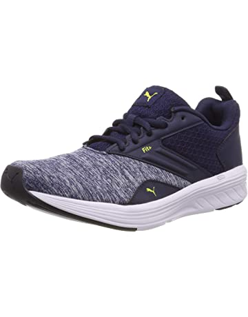 302f16be Puma Nrgy Comet, Zapatillas de Running Unisex Adulto