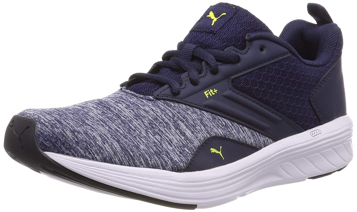 7a07a7425da Puma Unisex Adults  Nrgy Comet Competition Running Shoes  Amazon.co ...