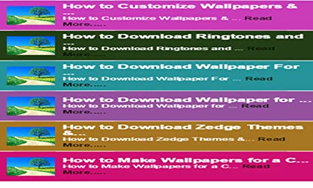 Amazoncom Download Wallpaper For Phone Appstore For Android