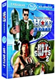 Hot Shots 1 + Hot Shots 2 [Blu-ray]