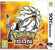 Pokémon Sun (Nintendo 3DS)