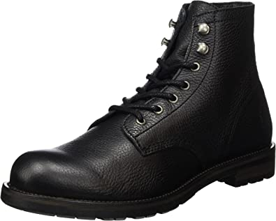 TALLA 42 EU. SHOE THE BEAR Worker, Botines Hombre