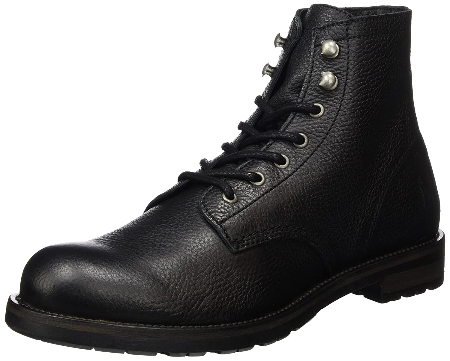 TALLA 42 EU. SHOE THE BEAR Worker, Botines para Hombre