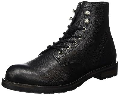 Kurzschaft Shoe Bear The Herren Stiefel Worker WEDH2I9