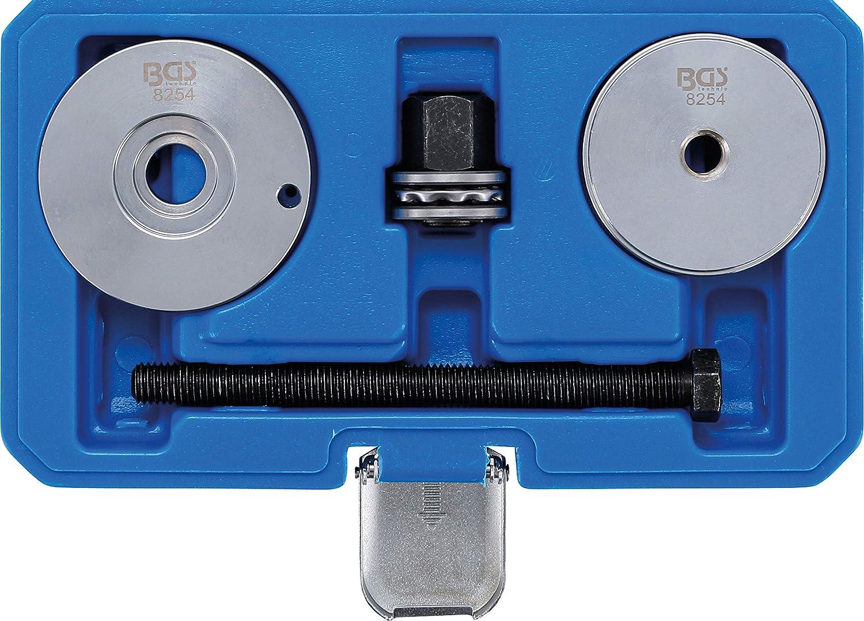 VW Polo Silentlager-Werkzeug-Satz BGS 8254 f/ür Skoda Fabia