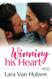 Winning His Heart (The Marietta St Claire's Book 2)