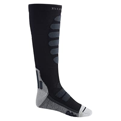.com : Burton Men's Performance / Lightweight Ski/SnowboardSock : Clothing