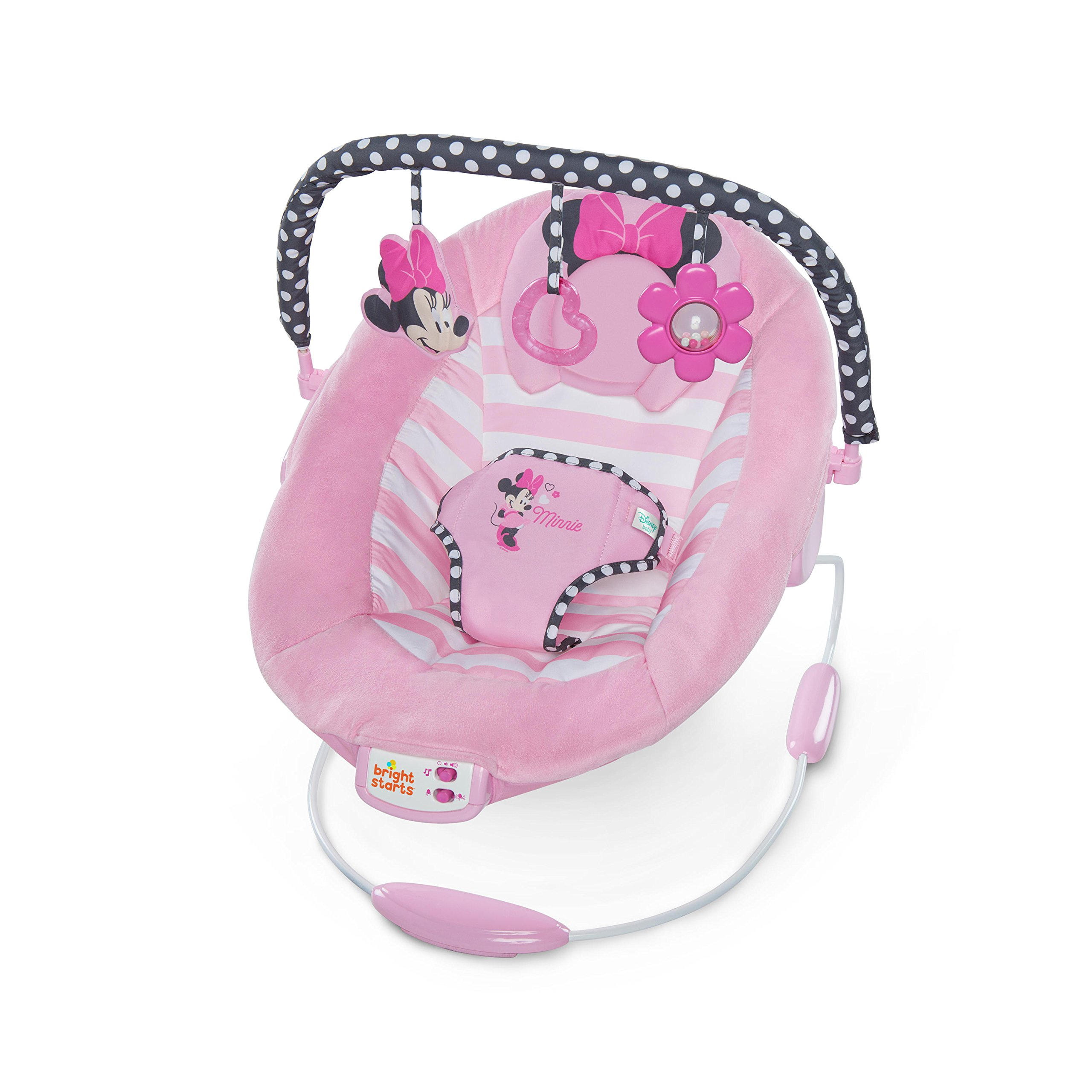 Disney Baby - Hamaca de Minnie Mouse, Blushing Bows product image