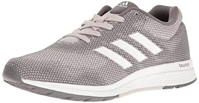 0027e6d9980 adidas Women s MANA Bounce 2 W Aramis Running Shoe Ice Purple White Trace  Grey