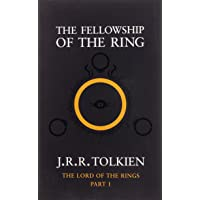Fellowship of the Ring (Black Cover): Vol 1