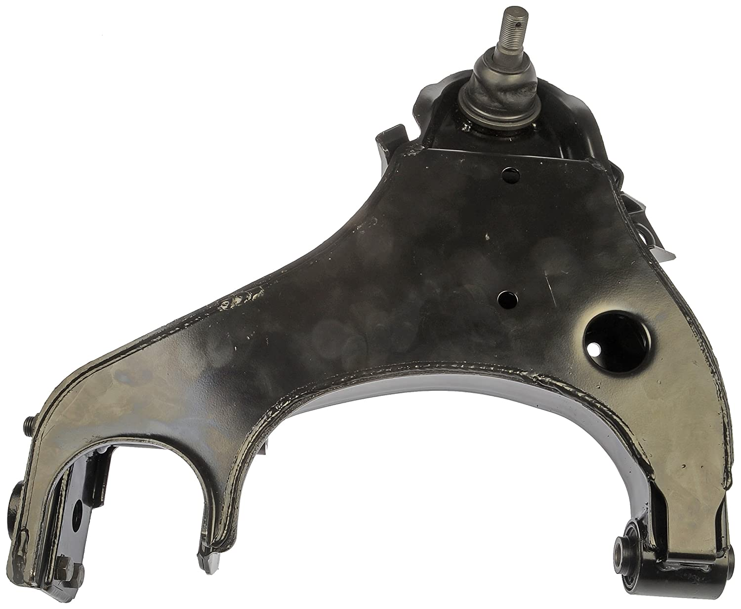Dorman 521-178 Front Right Lower Suspension Control Arm and Ball Joint Assembly for Select Nissan Models