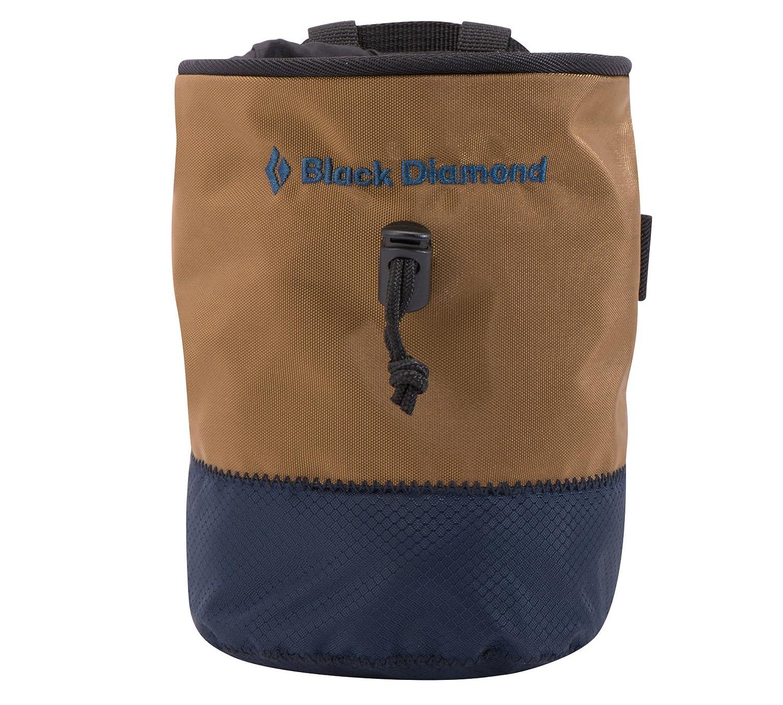 Black Diamond Mojo Repo Chalk Bag Great Lakes MP BD630127BLBLM_L1-parent