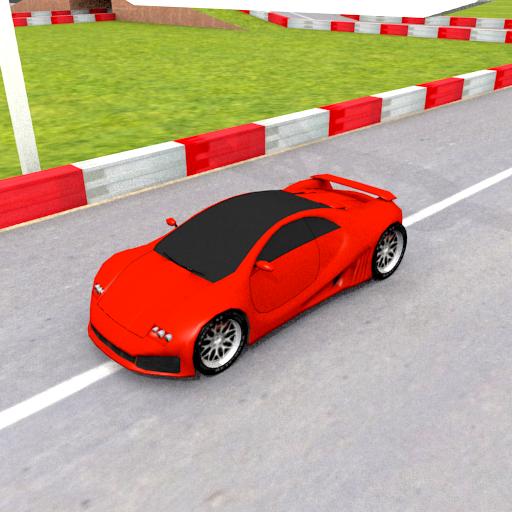 Advanced Tiny Lab Car Racing product image