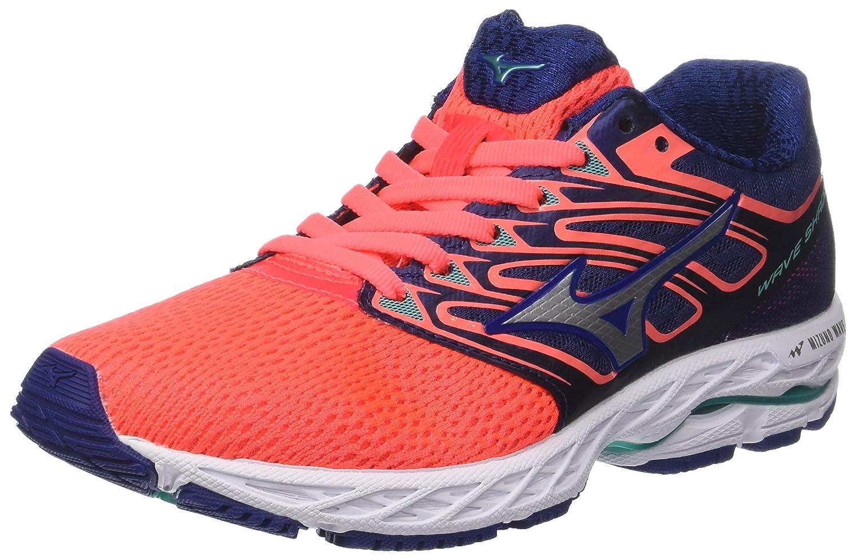 TALLA 36.5 EU. Mizuno Wave Shadow Wos, Zapatillas de Running para Mujer