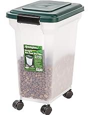 Remington Airtight Pet Food Container