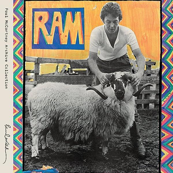 RAM (Deluxe) de Paul Mccartney & Linda Mccartney en Amazon Music - Amazon.es
