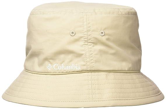 213011e9e Columbia Unisex Cap, Pine Mountain Bucket Hat, Cotton, 1714881