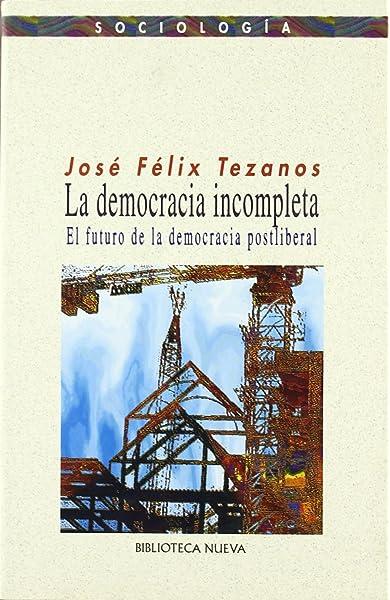 La Sociedad Dividida. Estructuras De Clases Y Desigualdades PENSAMIENTO: Amazon.es: José Félix Tezanos: Libros