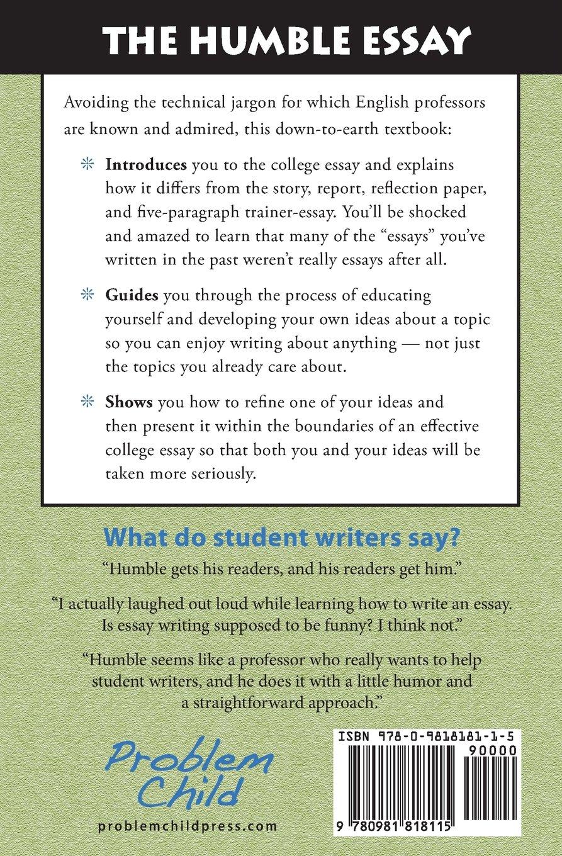 learning english essay writing