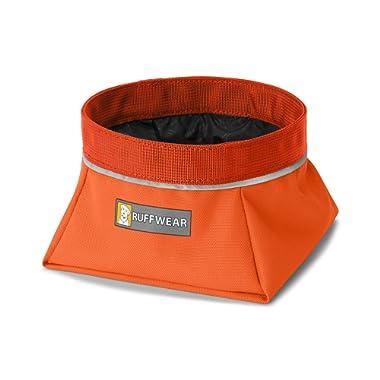 RUFFWEAR - Quencher Waterproof, Collapsible Dog Bowl