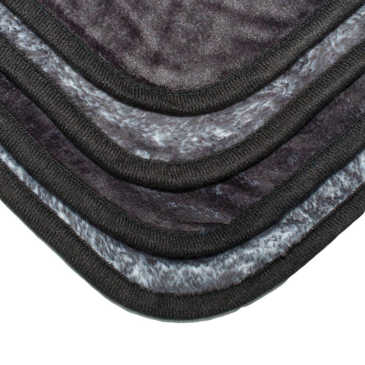 Amazon.com: Manta de forro polar con licencia de Gears of ...