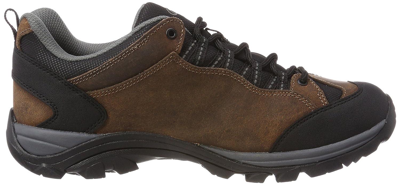 Bruetting Mount Bona Classic Zapatos de Low Rise Senderismo Unisex Adulto
