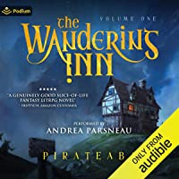The Wandering Inn: The Wandering Inn, Book 1