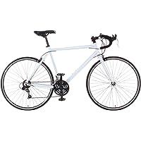 Aluminum Road Bike Commuter Bike Shimano 21 Speed 700c