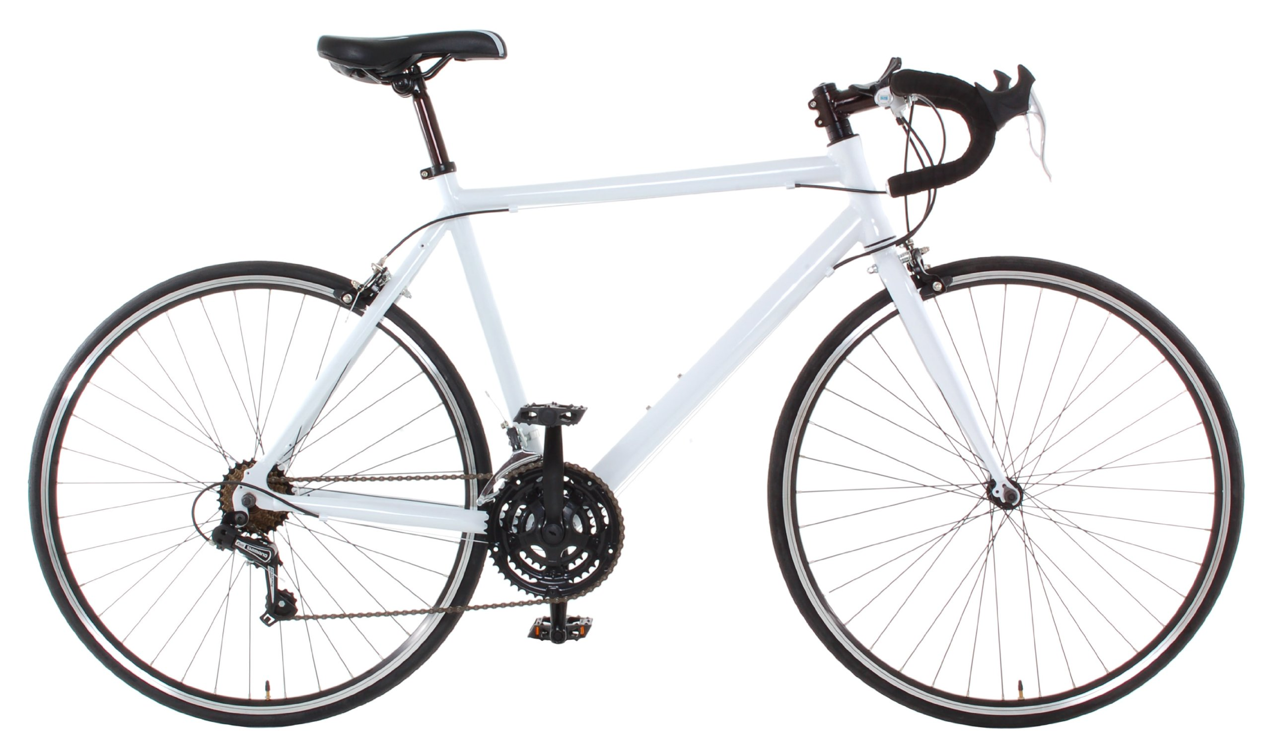 Aluminum Commuter Bike