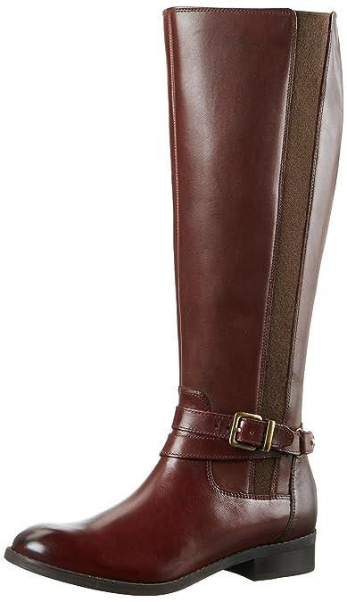 fbca142f69e Clarks Women's Pita Vienna Long Boots