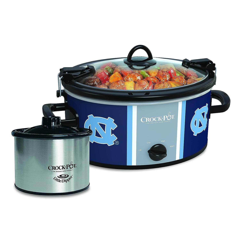 Amazon.com: Ohio State Buckeyes Collegiate Crock-Pot Cook & Carry ...