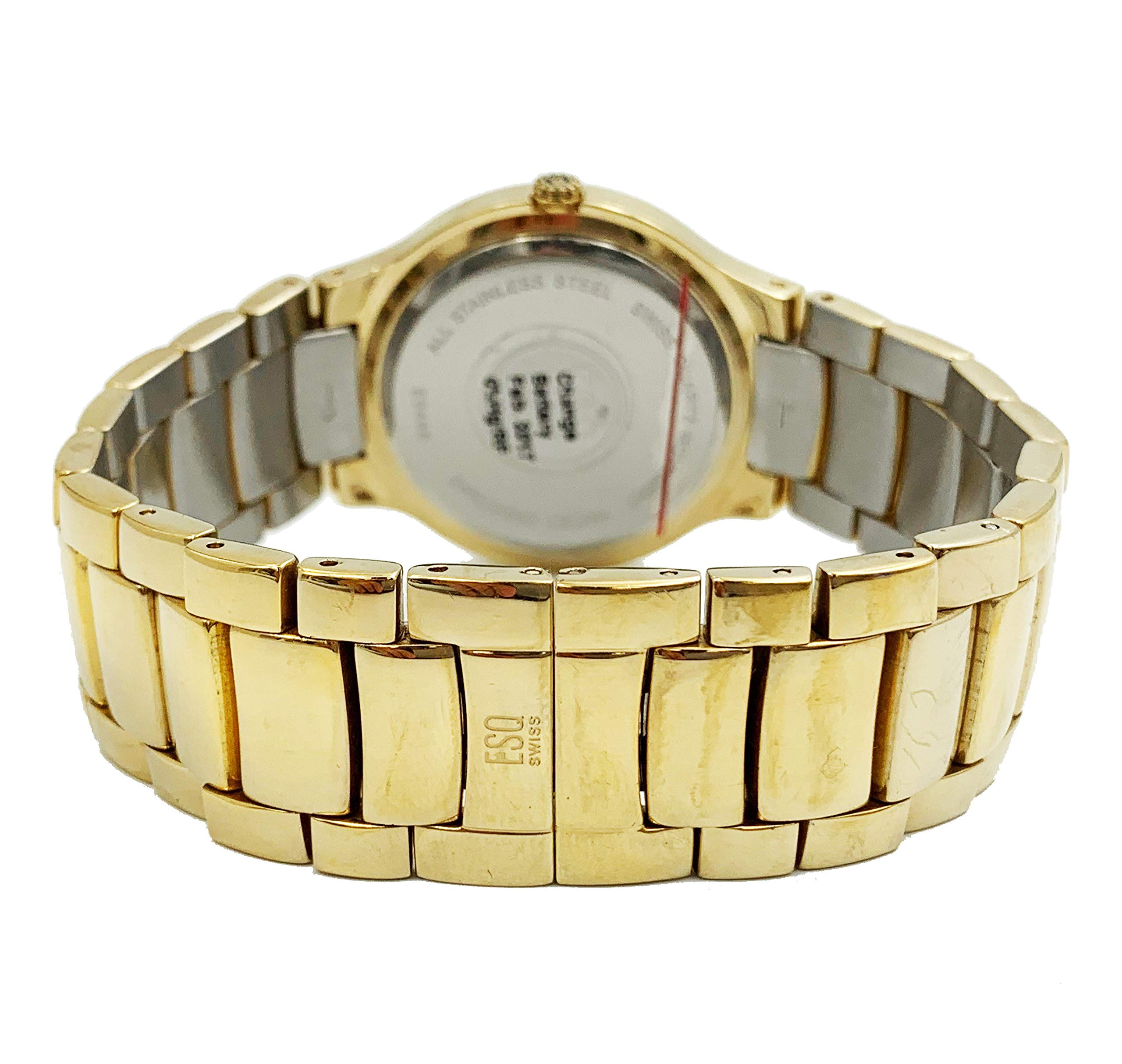ESQ Verve Quartz Male Watch 07301190 (Certified Pre-Owned) by ESQ (Image #2)