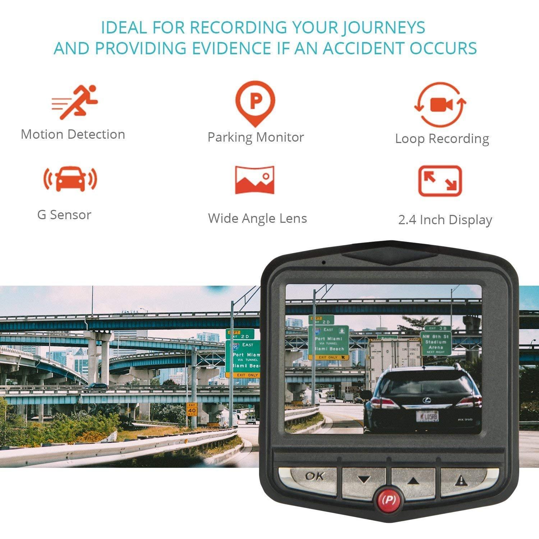 XBCC 1080P HD sprint camera - car sprint camera for: Amazon co uk