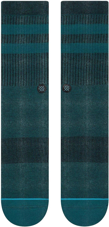 Stance Crew Sock Joven Calcetines para Hombre