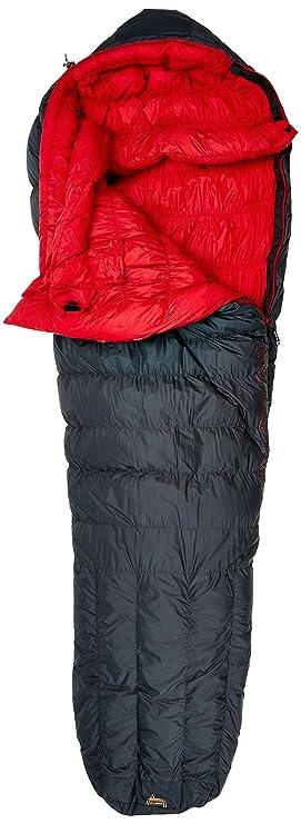 Deuter Astro Pro 1000-L Saco de Dormir, Unisex Adulto, Gris (Granite), Talla Única: Amazon.es: Deportes y aire libre